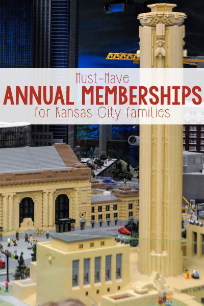 Must Have Annual Memberships For Kansas City Families Mama Plus One